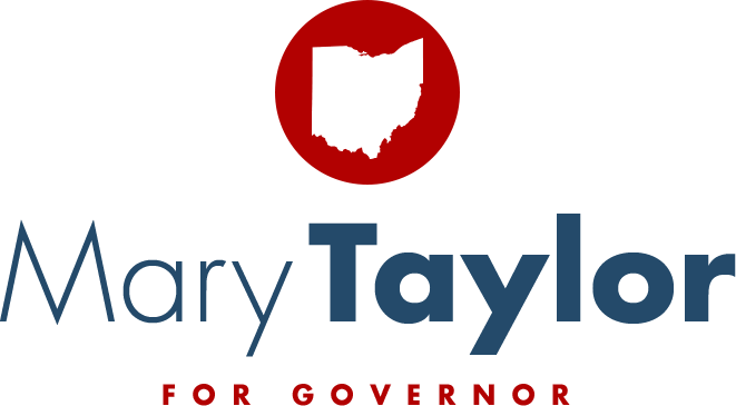 Mary Taylor For Governor